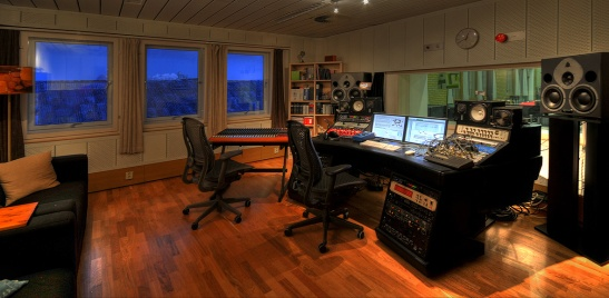 Store Studio, Norway
